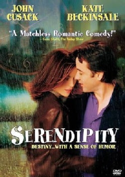 Serendipity (DVD)