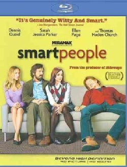 Smart People (Blu-ray Disc)