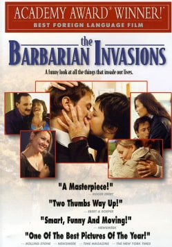 The Barbarian Invasions (DVD)