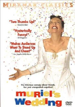 Muriel's Wedding (DVD)