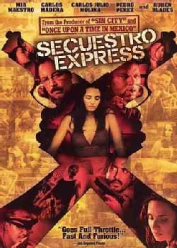 Secuestro Express (DVD)