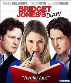 Bridget Jones's Diary (Blu-ray Disc)