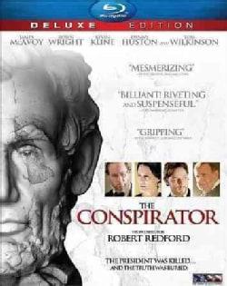 The Conspirator (Blu-ray Disc)