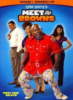 Meet The Browns: Season 1 (DVD)