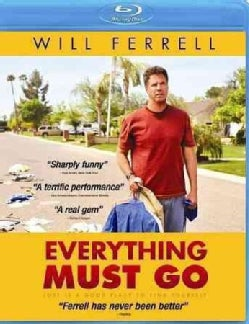 Everything Must Go (Blu-ray Disc)