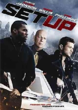 Set Up (DVD)