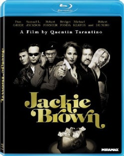 Jackie Brown (Blu-ray Disc)