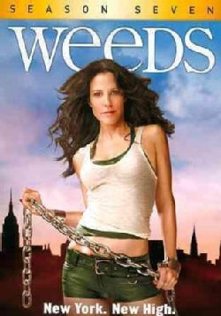 Weeds: Season 7 (DVD)