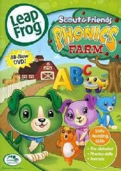 Leapfrog: Phonics Farm (DVD)
