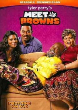 Meet The Browns: Season 4 (DVD)