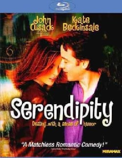 Serendipity (Blu-ray Disc)