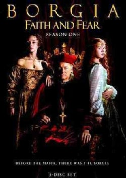 Borgia: Season 1 (DVD)