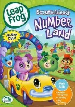 Leapfrog: Numberland (DVD)