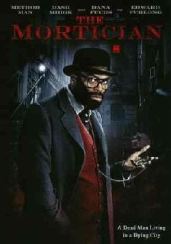 The Mortician (DVD)