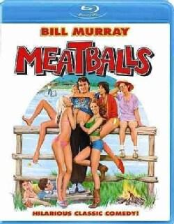 Meatballs (Blu-ray Disc)