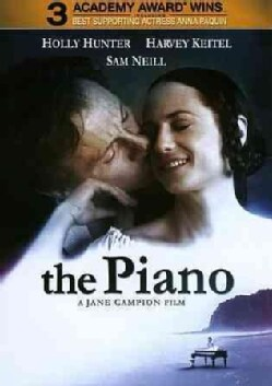 The Piano (DVD)