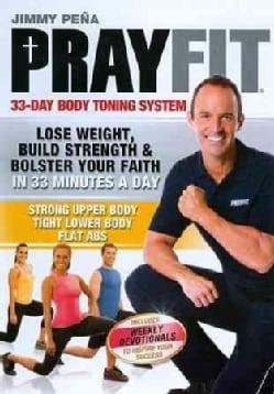 Prayfit 33-Day Body Toning System (DVD)