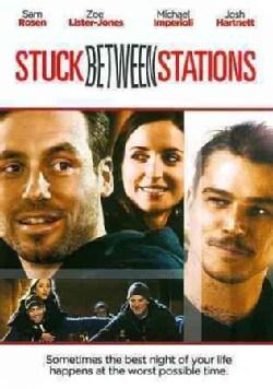 Stuck Between Stations (DVD)