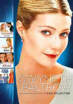 Gwyneth Paltrow 4 Film Collection (DVD)
