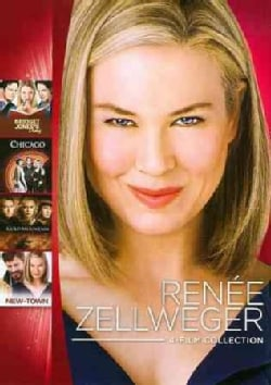 Renee Zellweger Film Collection (DVD)