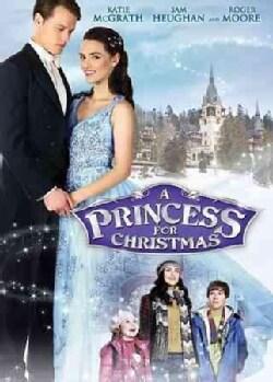A Princess For Christmas (DVD)