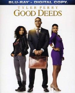 Good Deeds (Blu-ray Disc)