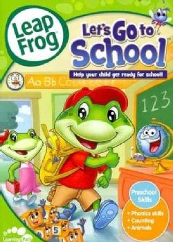 Leapfrog: Let's Go To School Vol. 2 (DVD)