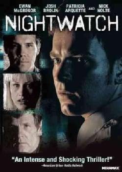 Nightwatch (DVD)