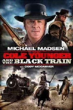 Cole Younger And The Black Train (DVD)
