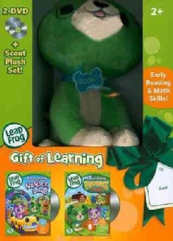 Leapfrog: Gift of Learning (DVD)