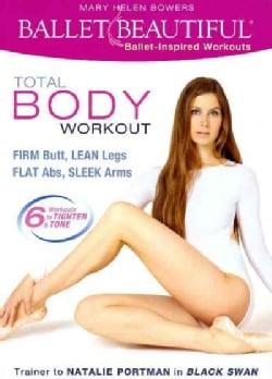 Ballet Beautiful: Total Body Workout (DVD)