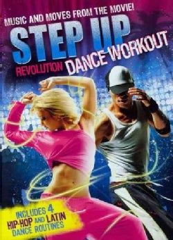 Step Up Revolution Dance Workout (DVD)