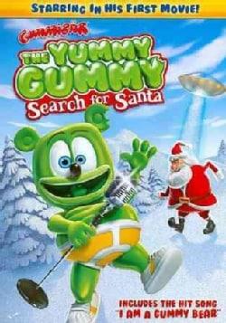 The Yummy Gummy Search for Santa (DVD)