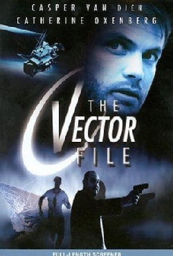 The Vector File (DVD)