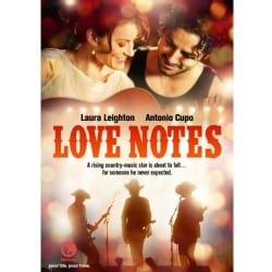 Love Notes (DVD)