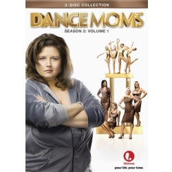 Dance Moms: Season 2 Vol. 1 (DVD)