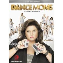 Dance Moms: Season 2 Vol. 2 (DVD)