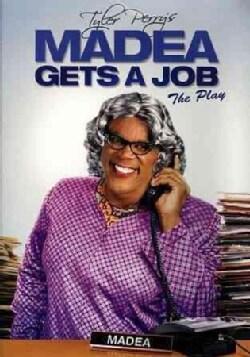 Madea Gets A Job (Play) (DVD)