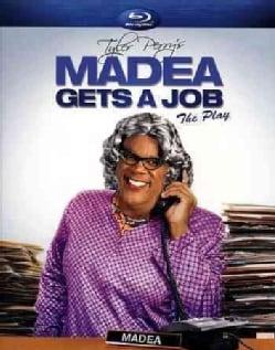 Madea Gets A Job (Play) (Blu-ray Disc)