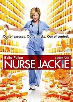 Nurse Jackie: Season 4 (DVD)