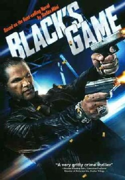 Black's Game (DVD)
