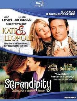 Kate & Leopold/Serendipity (Blu-ray Disc)