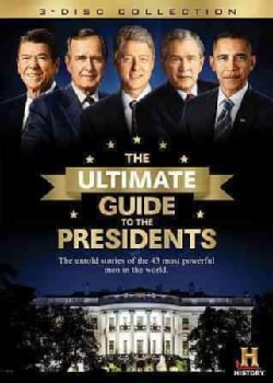 The Ultimate Guide To The Presidents (DVD)