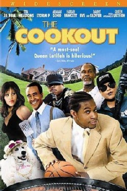The Cookout (DVD)