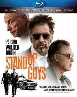 Stand Up Guys (Blu-ray Disc)
