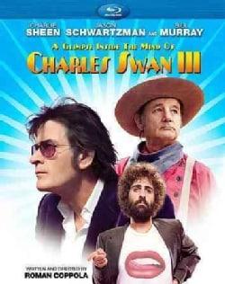 A Glimpse Inside The Mind Of Charles Swan III (Blu-ray Disc)