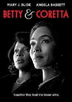 Betty And Coretta (DVD)