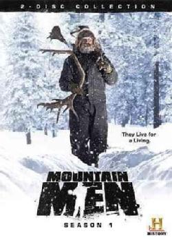 Mountain Men: Season 1 (DVD)