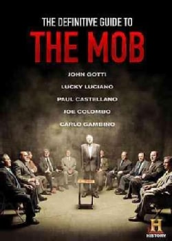 The Definitive Guide To The Mob (DVD)