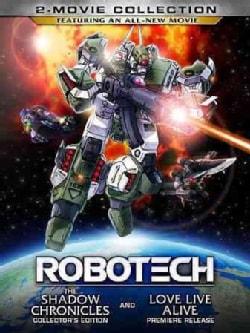 Robotech: Beyond The New Generation (DVD)